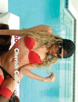 2011 Cherish Calendar