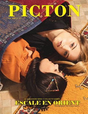 Picton Magazine February  2020 N417 Cover 2