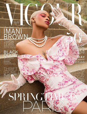 Fashion & Beauty | May Issue 14