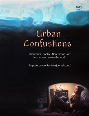 Urban Confustions Issue 3 2013