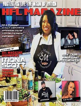HFL Magazine: The Warm Up Edition