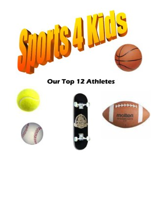 Our Top 12 Athletes