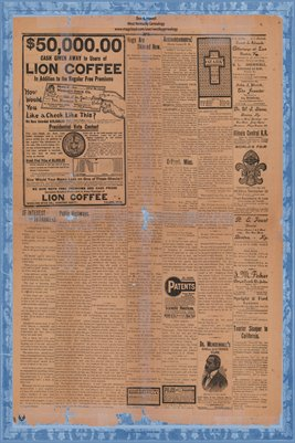 (PAGES 3-4) The Tribune Democrat., Benton, KY Oct. 7, 1904