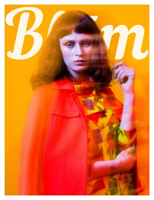Blūm Magazine: Volume 1 Issue 5 (version one)