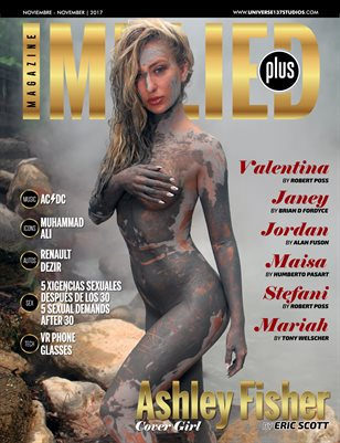 IMPLIED PLUS MAGAZINE NOVEMBER 2017