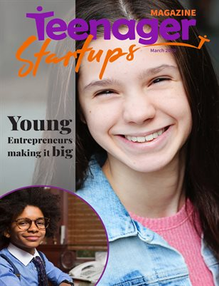 Teenager Startups