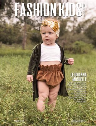Fashion Kids Magazine | Issue #103