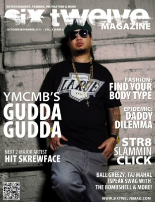 OCT|NOV 2011 ISSUE