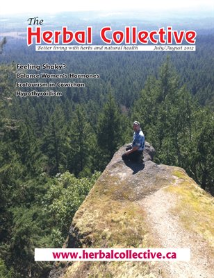 Herbal Collective July/August'12
