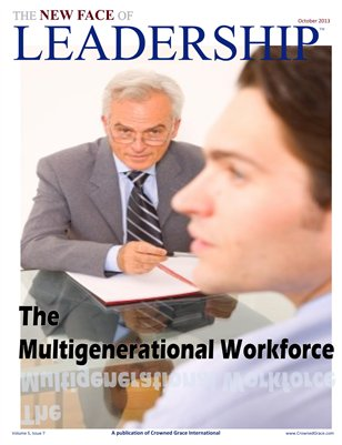 The Multigenerational Workforce - October 2013