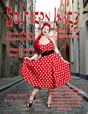 Southern Inked April 2014