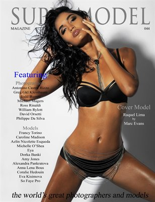 Supermodel Magazine Issue 044