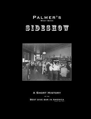 Palmer's Bar SIDESHOW