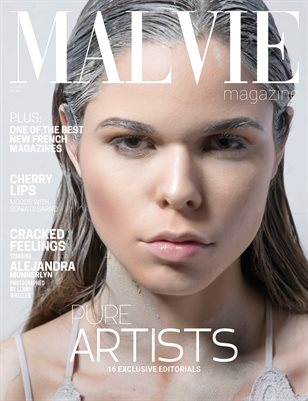 MALVIE Magazine | Vol. 04 | AUGUST 2020