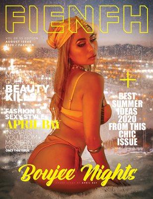 02 Fienfh Magazine August Issue 2020