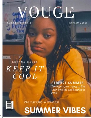 Magazine 2020