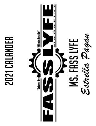 Miss Fass Lyfe 2021