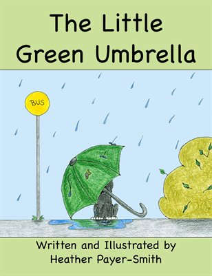 The Little Green Umbrella