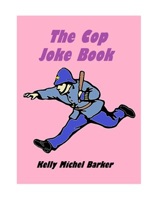 The Cop Joke Book