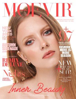 23 Moevir Magazine January Issue 2021