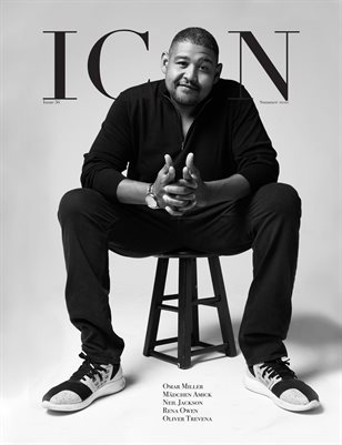 ICON Magazine Issue 56 Summer 2020