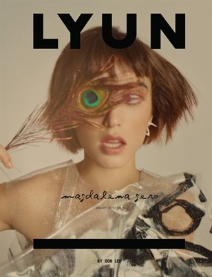 LYUN ISSUE No.1 (VOL No.2)