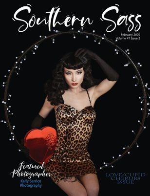 Southern Sass February 2020
