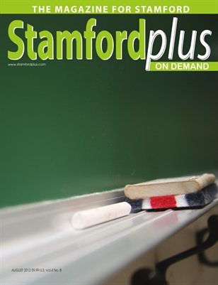 Stamford Plus On Demand August 2012