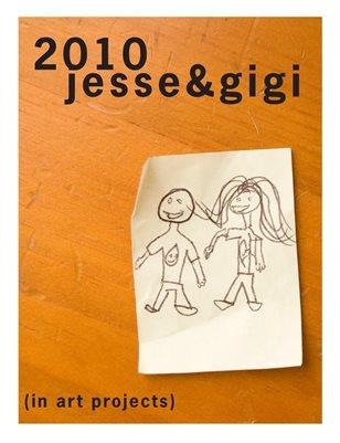 Jesse & Gigi 2010