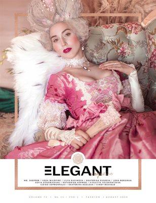 Fashion #11 (August 2020)