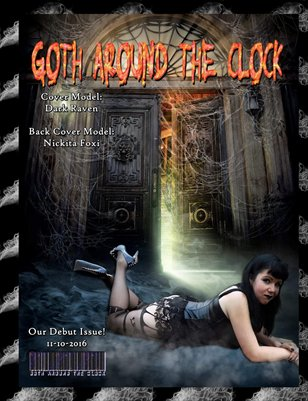 Goth Around The Clock 11-10-16
