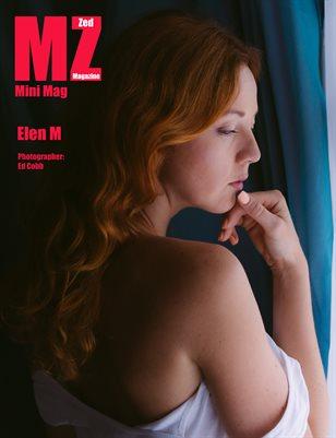 Elen M..MZ Mini Mag