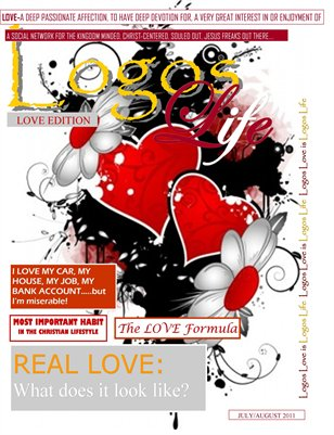Love Issue