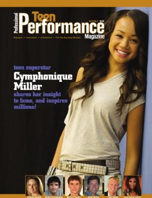 Cymphonique Miller