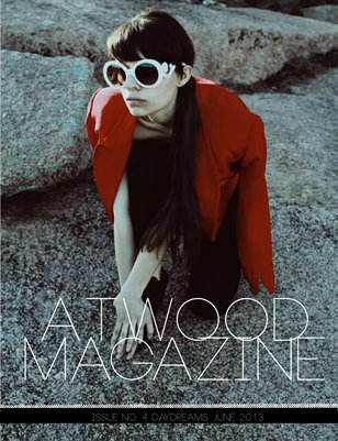 Atwood Magazine, Issue No. 4, Daydreams