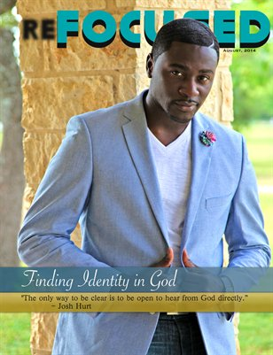 Refocused August Issue 2014
