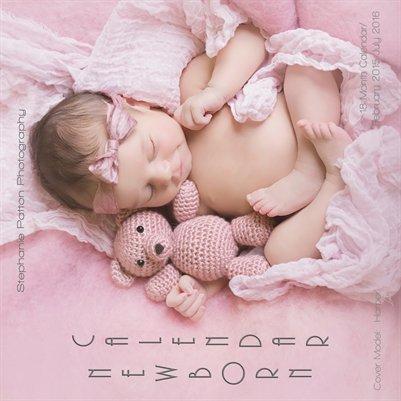 18 Month Newborn Calendar