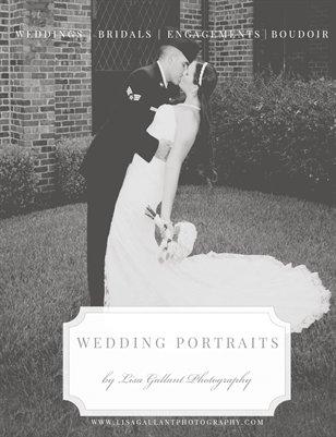 LGP Wedding Magazine