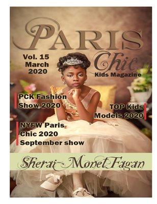 Sherai Monet