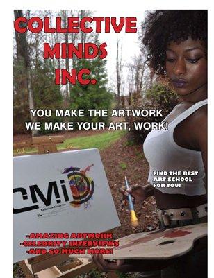 CMI Mag