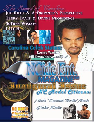 NCide Entertainment Magazine (digital)