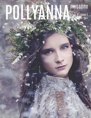 POLLYANNA Magazine Winter 2017