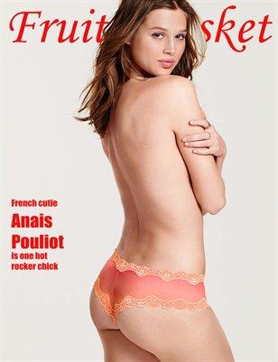 Fruits Basket Magazine - December 2016 Issue