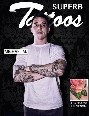 Superb Tattoos Issue 4
