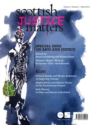 Scottish Justice Matters 2:1