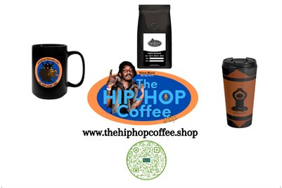 The Hip-Hop Coffee