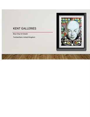 Kent Galleries