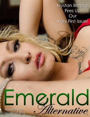 Emerald Alternative Magazine Dec 2014