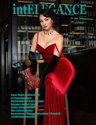 intElegance magazine issue 95, July 15, 2021 - Bold & Beautiful