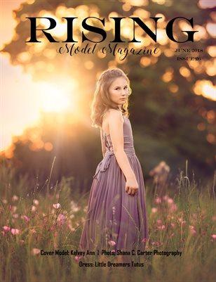 Rising Model Magazine Issue #26